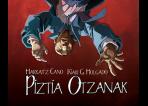 Piztia Otzanak
