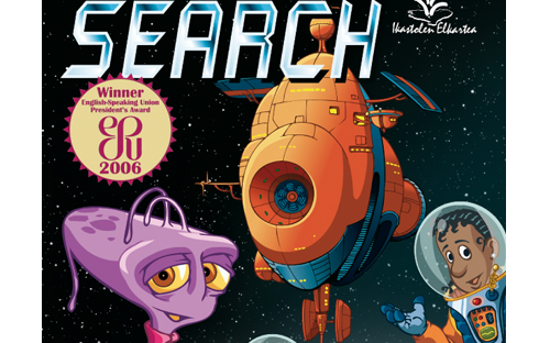 Space Search