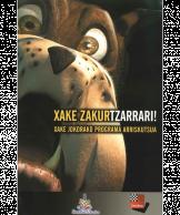 Xake Zakurtzarrari!
