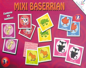 Mixi baserrian